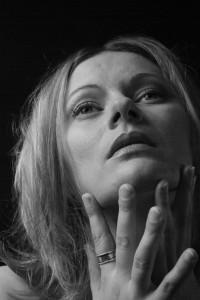 Ja w czerwcu 2013 roku. Fot. Justyna Sobocha-Stanuch